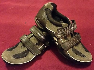 SPECIALIZED awesome Men's road cycling biking shoes SPD-SL size 13.5 EUR 47
