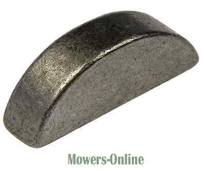 Mountfield SP425 Woodruff Key Fits SP505R 460 HP 112139150//0 Genuine