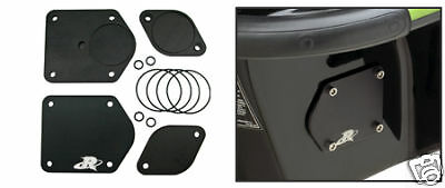 Sea Doo RXP/RXT/GTX/RXP-X/RXT-X RIVA Performance OPAS Block Off Kit - ADD MPH+
