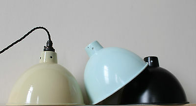 lampshade industrial retro pendant ceiling light vintage style