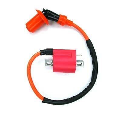 New Hi Performance Ignition Coil for 1982 - 2006 Kawasaki KDX80 KX80 KX85