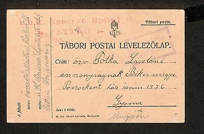 PH5032 Military Cover WWI