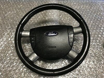 Mondeo Mk3 Steering Wheel / Airbag & Cruise Control Buttons