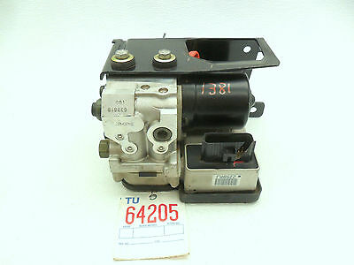 OEM 1995-1997 Ford Windstar ABS Pump Module w/o Traction Control