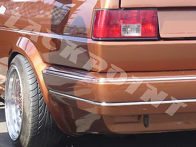 1L Basecoat Spray Finish Copper Brown Metallic Car Paint Tuning VW Audi Opel BMW