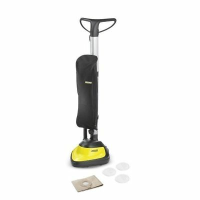 Karcher Floor Polisher, Buff,Polish, Wax, Hard Surfaces, Vacuum Cleaner Rrp $599