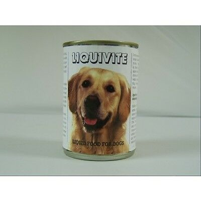Liquivite For Dogs 395g. Premium Service. Fast Dispatch.