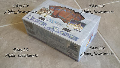Magic the Gathering Booster Ice Age Booster Factory Sealed box New Iceage