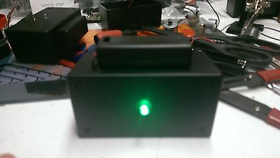 Em Pump, Paranormal, Ghost Hunting Equipment saves your batteries