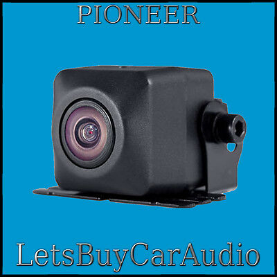 Pioneer Nd-Bc8 Reverse Camera For Avh X5600Bt, Avh X7500Bt, Avh X8600Bt