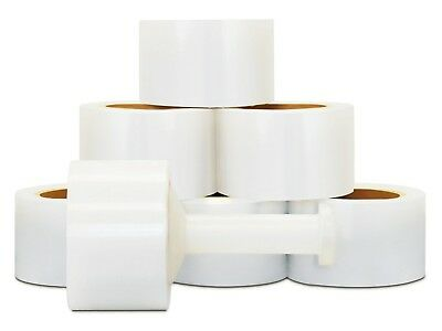 Hand Stretch Wrap / Plastic Shrink Film Choose your Roll & Size (Free Dispenser)
