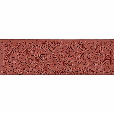 TEXTURE Sheet Molding Mat ORNATE BORDER