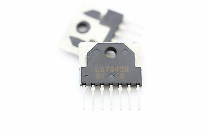 LA7845N INTEGRATED CIRCUIT NOS ( New Old Stock )1PC. C526BU4F120914
