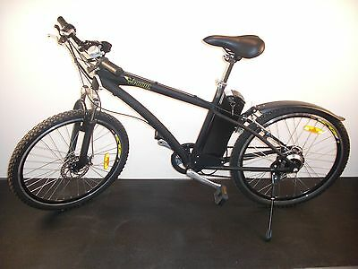 Electric Trail Bike Vroom Electronic Bycycle