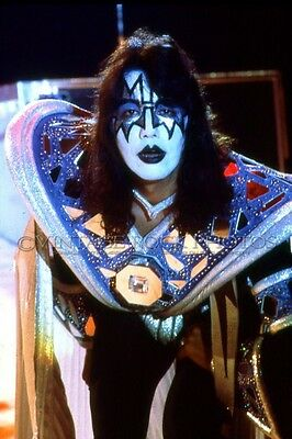 Ace Frehley Poster KISS 12x18 inch Photo '79 Dynasty Tour Live Concert Print 13
