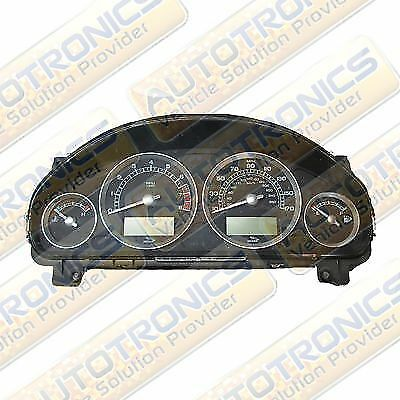 Jaguar S Type Immobiliser Transponder Repair Service