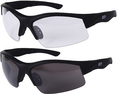 Smith & Wesson Military MP104 Performance Glasses USA Made