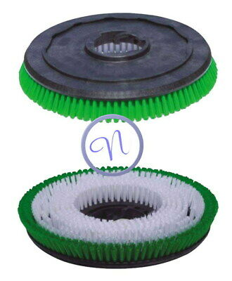 450mm Scrubbing Brush For Numatic Floor Cleaning Machine (Scrubber & Polisher)