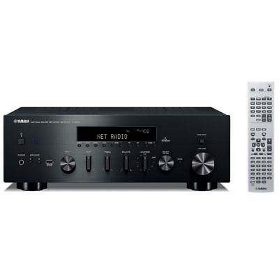 Yamaha  R-N500 Home Theater Stereo Network Receiver w/ AirPlay RN500 RN-500
