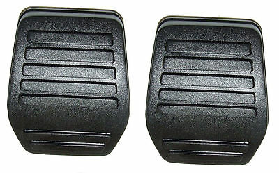 New Genuine  Ford Transit 2000 to 2013 Brake and Clutch Pedal Rubbers
