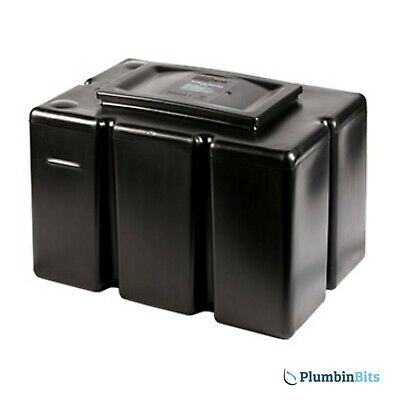"Polytank PT2 25/15 Feed Expansion 15 Gallon Cold Water Storage Tank 24""x17""x17"""