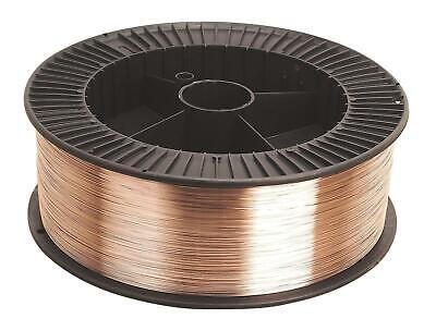 Mig Welding Wire 15Kg Mild Steel 0.8Mm Precision Layer Wound