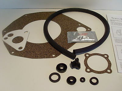Fiat 1800B & 2300 Saloon, Brake Servo Kit. New.