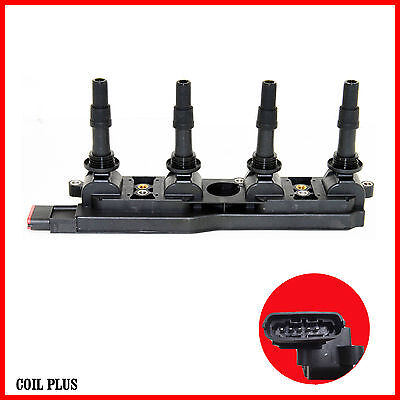Brand New Ignition Coil Pack Holden Astra AH Astra  Barina,Saab 9-3 1.8L Engine