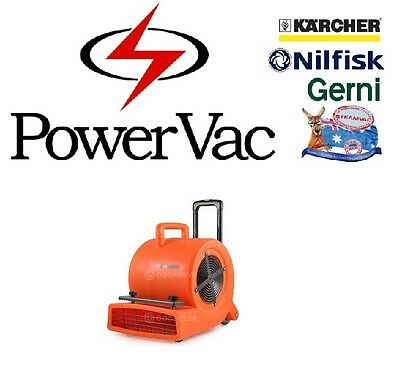 Sc900 Commercial Carpet Dryer Blower Air Mover