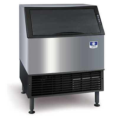 Manitowoc 304Lb Commercial Undercounter Ice Machine Maker Half Dice  Uy-0310A
