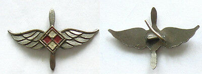 POLAND  Airforce (flying personnel)