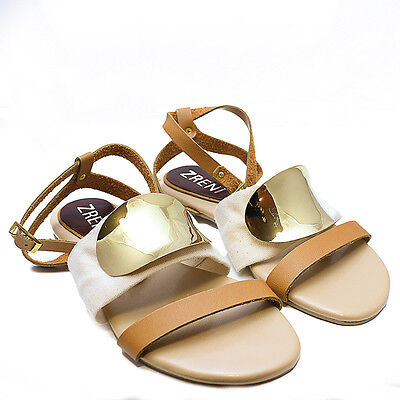 COOL Flip Flops Beach Summer Casual Women LADIES SHOES Flats Sandals Strappy
