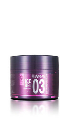 Salerm Cosmetics Ice Gel 03 Proline Con Arginina 200 ml / 7.0 fl.oz.