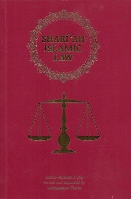 SPECIAL OFFER: Shari'ah: Islamic Law -(PB)