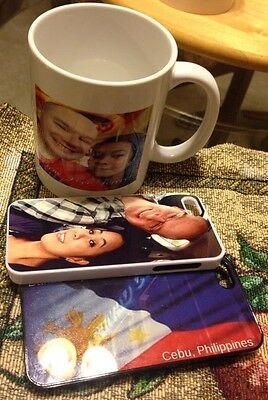 Custom Personalized  Cups, Cases, Shirts