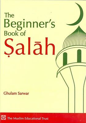 The Beginners Book of Salah (Paperback)