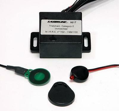 Laserline 921T 12 volt Car Van Truck Transponder Immobiliser