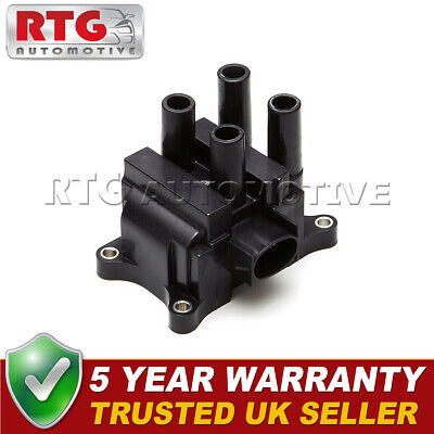 For Ford Fusion Ka Maverick Mondeo Puma Street Cougar Escort Ignition Coil Pack