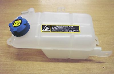 ALFA ROMEO 145 147 156 GT  New Coolant Expansion Tank Bottle & Cap 60693147