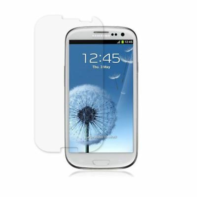 5x CLEAR LCD SCREEN PROTECTOR TOP QUALITY FOR SAMSUNG GALAXY SIII S3 3 GT-i9300