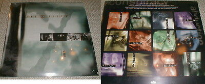 1998 The X-Files Sealed New Calendar Free Shipping