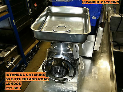 MEAT MINCER SIZE 32 MADE IN ITALY OFFICINE CGT