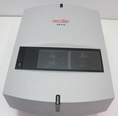 Wolfvision  VZ-C12² Ceiling Visualiser