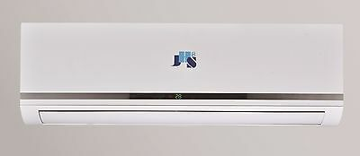 NEW 3.5KW Split System Reverse Cycle Air Conditioner Cooling Heating 12000 BTU