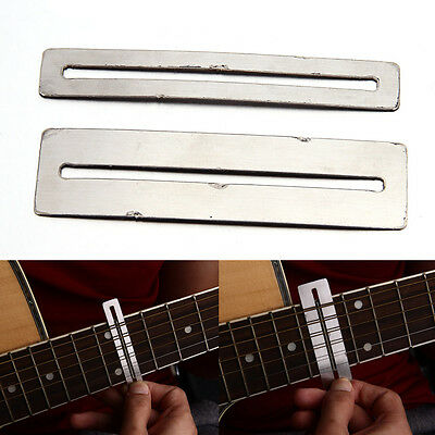 2 Fretboard Protector Fingerboard Guards for Electric Guitar & Bass Luthier Tool