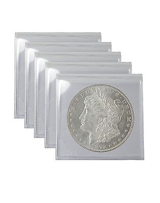 Pre 1921 Silver Morgan Dollar AU Lot of 5