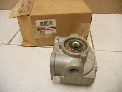 New - RKN28300 Meritor Relay R12P Style Valve