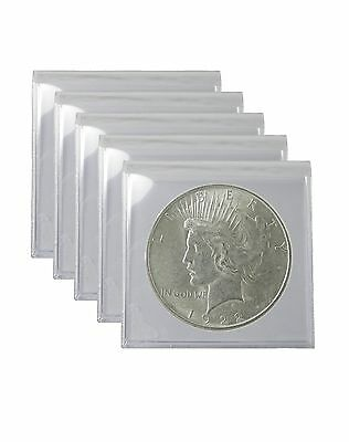 Silver Peace Dollar AU Lot of 5