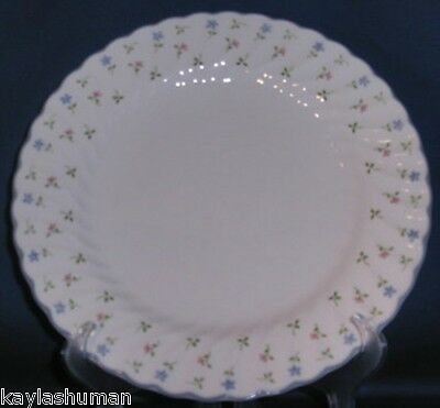 Johnson Brothers Melody Dinner Plate
