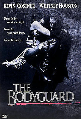 The Bodyguard (DVD, 2005, Special Edition) - New in Unopened Package